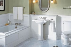 Bathroom Remodeling - House Crafter's of Buffalo & Western ...