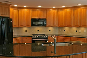 Kitchen Remodeling House Crafter S Of Buffalo Western
